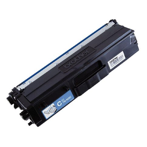 Brother Toner TN443C (4000 pages)