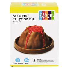 STEAM Volcano Eruption Kit