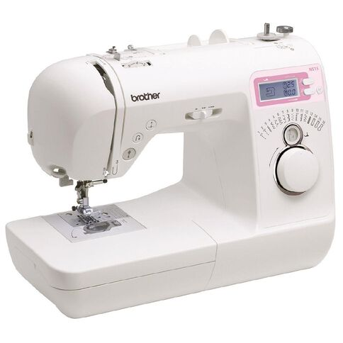 Brother Sewing Machine NS15