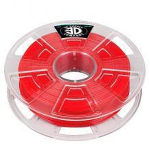 Makerbot 3D Supply Printer Filament For Replicator2 Red 700g
