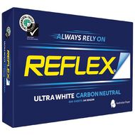 Reflex Photocopy Paper 80gsm A4