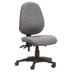Chairmaster Apex Highback Chair Empire Lite Grey