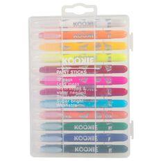 Kookie Paint Sticks 12 Pack
