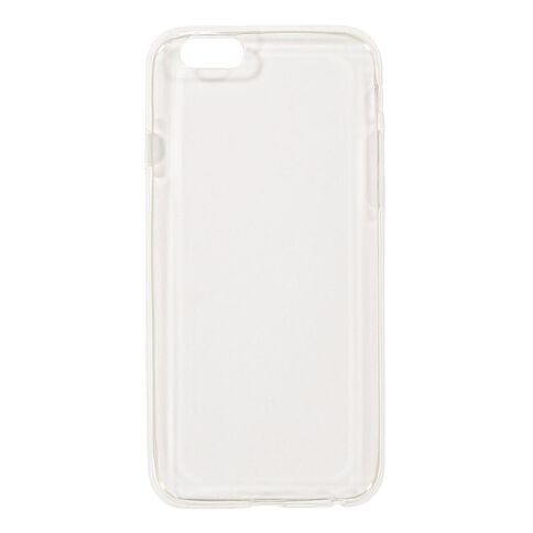 Tech.Inc iPhone 6 Case Clear