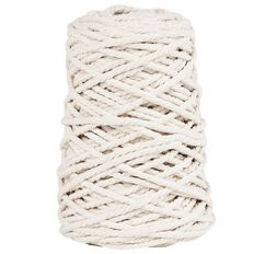 Uniti Macrame 5mm Natural