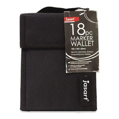 Jasart Marker Wallet 18