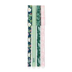 Uniti Kiwi Breeze Pens 4 Pack Multi-Coloured
