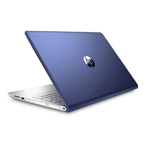 HP Pavilion 15-Cd004Ax 15 inch Laptop Blue