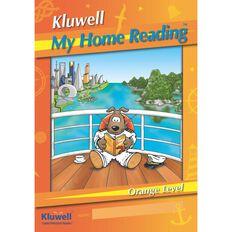 Kluwell My Home Reading Orange Level Senior Orange