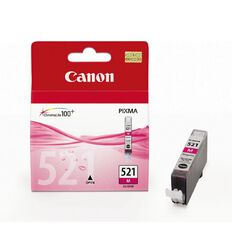 Canon Ink CLI521 Magenta (437 Pages)