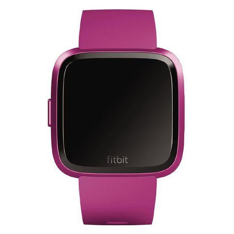 Fitbit Versa Lite Mulberry
