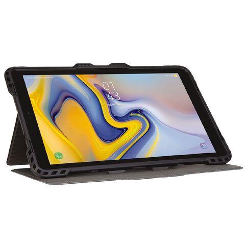 Targus Samsung Galaxy Tab A 10.5IN 2018 Pro-Tek Rotation case Black