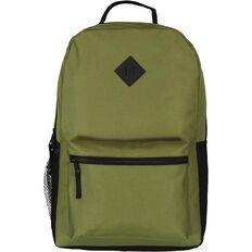 H&H Essentials Senior Plain Backpack
