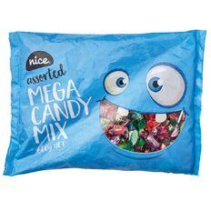 Nice Mega Candy Mix 600g