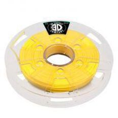 3D Supply Printer Filament For Replicator2 Yellow 300G