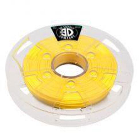 Makerbot 3D Supply Printer Filament For Replicator2 Yellow 300g