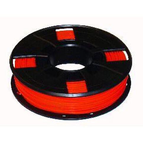 Makerbot 3D Printer Filament For Mini True Red 200g