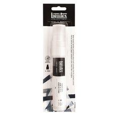 Liquitex Professional Acrylic Marker 15mm Titanium White