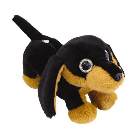 Pencil Case Dachshund Plush
