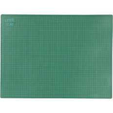 Uniti Cutting Mat 600 x 450 x 3mm A2