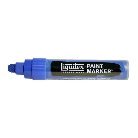 Liquitex Marker 15mm Cobalt Hue Blue