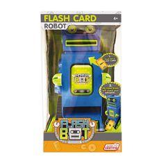 Junior Learning Flashbot