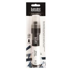 Liquitex Professional Acrylic Marker 15mm Carbon Black