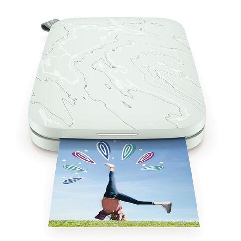 HP Sprocket Select Photo Printer Sea Mist