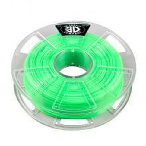 Makerbot 3D Supply Printer Filament For Replicator2 Green 700g