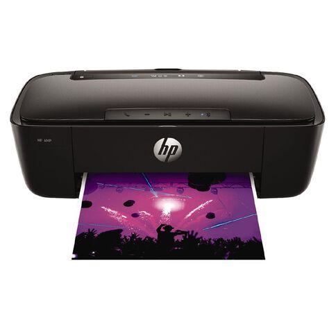 HP AMP 120 Printer Black