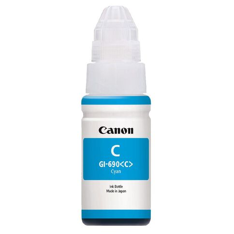 Canon Ink GI690C Cyan (7000 Pages)