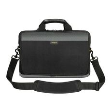 Targus Citygear II Slim Laptop Bag 16-17 inch Black