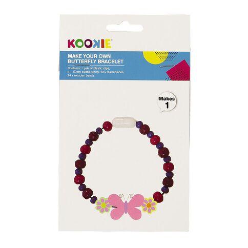 Kookie Make Your Own Bracelet