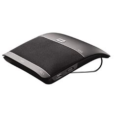Jabra Freeway Speakerphone Grey