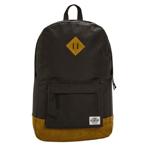 H&H Vintage Backpack