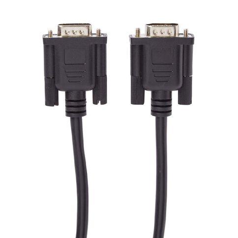 Tech.Inc VGA Monitor Cable 1.5M