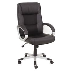 Workspace Levanto Chair Black