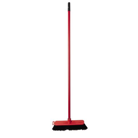 Living & Co Indoor Broom Assorted
