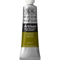 Winsor & Newton Artisan 37ml 447 Olive Green