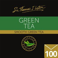 Lipton Green Tea 100 Pack