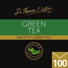 Lipton Green Tea 100 Pack