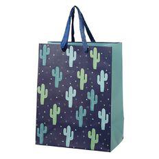 Artwrap Gift Bag Value Male Assorted Medium