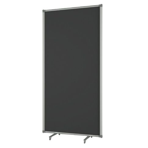 Boyd Visuals Free Standing Partition 1800H Polycarbonate