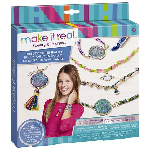 Make It Real Kit Jewellery Assorted