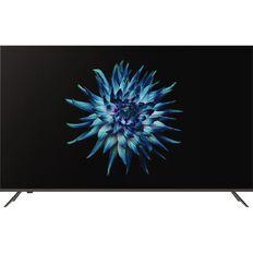 JVC 65 inch 4K Ultra HD QLED Smart TV JV65ID7A2019QLED