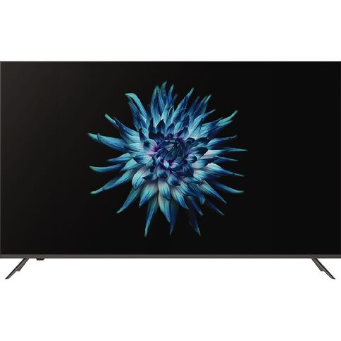 JVC 65 inch 4K Ultra HD QLED Smart TV JV65ID7A2019QLED