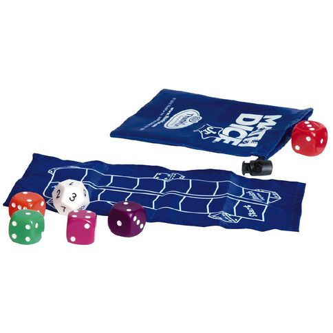 Thinkfun Math Dice Jr. Game