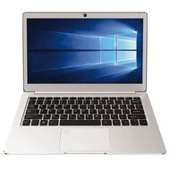 Everis 13 Inch Notebook Silver
