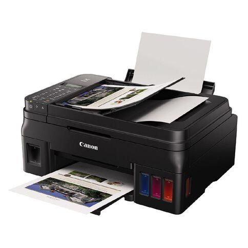 Canon PIXMA Endurance G4610 Inkjet Printer
