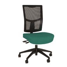 Chairmaster Urban Mesh Chair Emerald Green